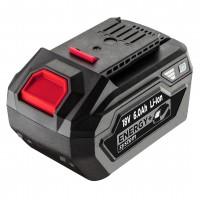 Akumuliatorius - baterija 18V 6Ah Graphite