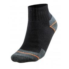 Darbinės kojinės, trumpos, dydis 39-42