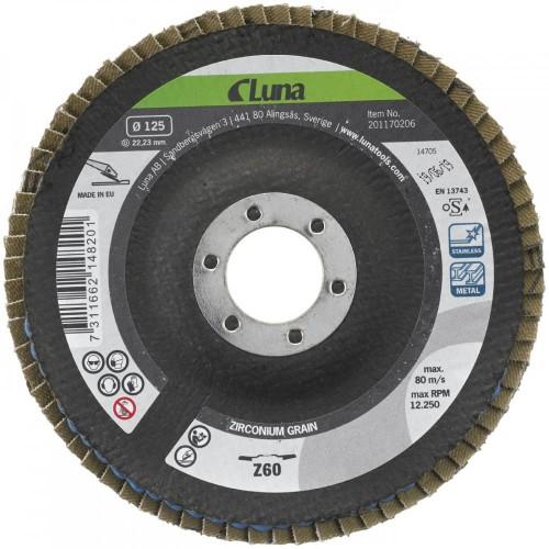 Lapeliniai šlifavimo diskai