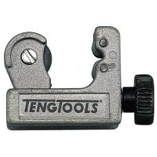 Vamzdžių pjaustyklė variniams ir žalvariniams vamzdžiams TF22 Teng Tools 3-22MM