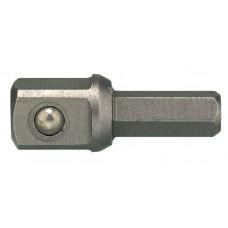 Adapteris 1/4  -  1/4 Teng Tools M140037