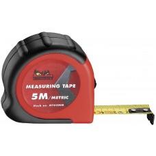 Plieninė ruletė Teng Tools 5 m (MT05MM)