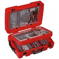 Kelioninis įrankių lagaminas Teng Tools  SC01