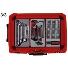 Kelioninis įrankių lagaminas Teng Tools  SC02