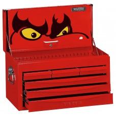 Įrankių dėžė Teng Tools TC806SV