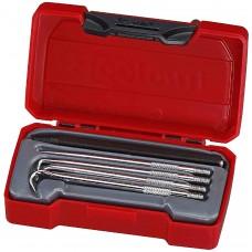 Kabliukų O formos žiedams rinkinys. Teng Tools TM149