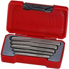 Varžtų išsukėjų rinkinys Teng Tools TMSE05S