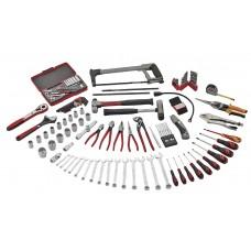 Įrankių rinkinys Teng Tools TC144D