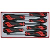 Atsuktuvų rinkinys 7 dalių Teng Tools TT917N