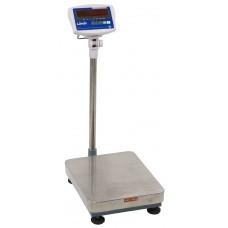 Paketų - stalinės - grindinės svarstyklės Limit LPW