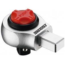 Įstatomi įrankiai 9x12 mm dinamometriniams raktams Teng Tools