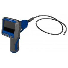 Įrašanti diagnostinė kamera Limit