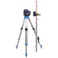 Rotacinio lazerio rinkinys Limit 1210 HV