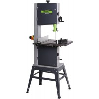 BANDSAW WITH FLOOR STAND 315MM - Band saws made from welded steel with two speeds (BBS 600 has only one speed).