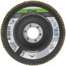 Šlifavimo diskas Luna 125MM