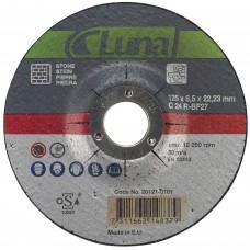 Stebulinis diskas Luna 20121