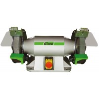BENCH GRINDER MSG 200H - Bench grinders for grinding work in industrial and maintenance applications.