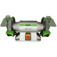 BENCH GRINDER MSG 250H - Bench grinders for grinding work in industrial and maintenance applications.