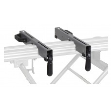 Clamping rail for saw stand Luna