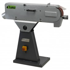 Belt grinder for metal Luna MBS75