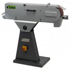 Juostinės metalo šlifavimo staklės Luna MBS75