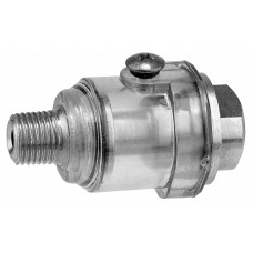 Air lubricator Luna