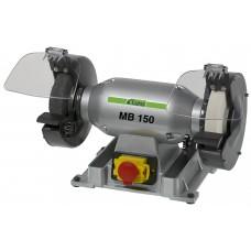 Bench grinding machine Luna MB 150 MB 200 MB 200B