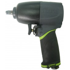 Impact wrench with 3/4