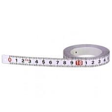 Self-adhesive steel measuring Tajima