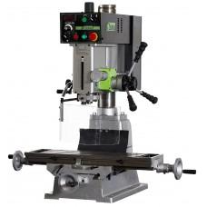 Drilling and milling machine belt driven Luna MD 30BV