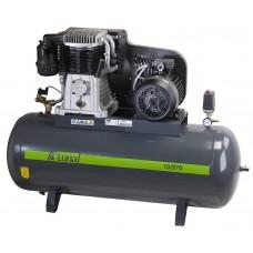 Reciprocating compressor portable Luna ACB5.5Hp-150L, 7.5Hp-200L, 10Hp-270L