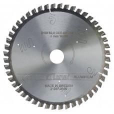 Aliumininis pjovimo diskas Luna 250X30 Z80