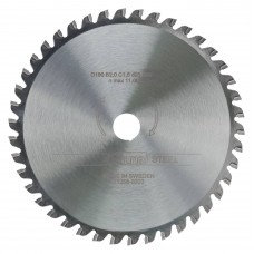 Plieninis pjovimo diskas Luna 216X30 Z48