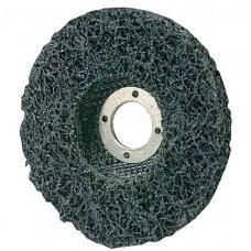 Metalo paviršių valymo diskas Luna 125 mm