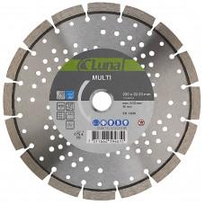Deimantinis pjovimo diskas Multi
