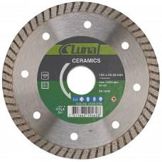 Deimantinis pjovimo diskas Ceramics
