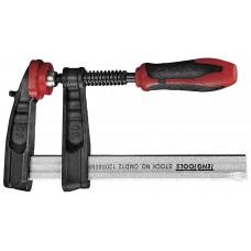 Sraigtiniai spaustai Teng Tools CMD 120 - 800 mm