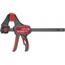 Spaustuvas medžiui, plastikui, stiklui Teng Tools 150/300/450/600 mm Iki  1580N CMQ150 /CMQ600