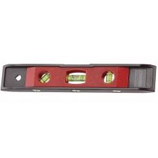 Magnetinis aliumininis gulsčiukas SLT01. Teng Tools (230MM)
