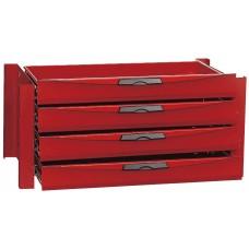Stalčių sekcijos Teng Tools RSD070004 / RSD135004