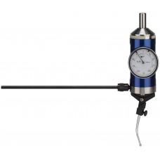 Laikrodinis indikatorius (centravimo) Limit