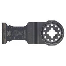 Įpjaunamasis pjūklelis multifunkciniam įrankiui SL 32 MM HM Luna