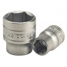 Galvutės su 3/8 keturkampiu fiksatoriumi. Teng Tools M380507-C / M380522-C