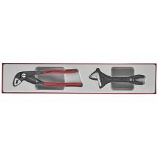 2 dalių įrankių rinkinys Teng Tools TTXMB02