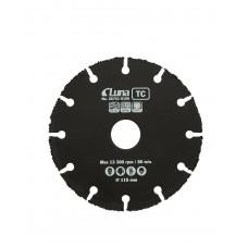 Cut-off wheel multi TC Luna