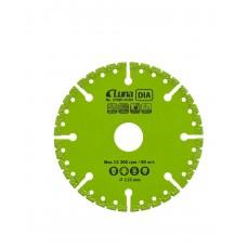 Cut-off wheel multi DIA Luna