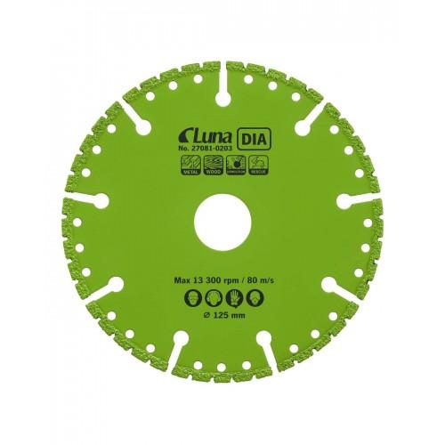 Universalūs pjovimo diskai