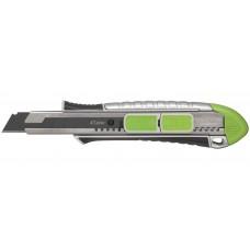 Snap-off blade knife zinc Luna