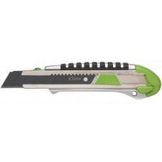 Snap-off blade knife alu Luna