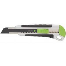 Snap-off blade knife plastic Luna